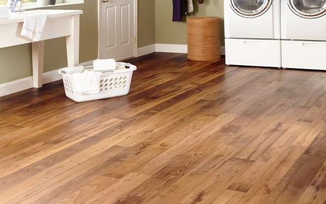 The Benefits Of Vinyl Flooring Discount Flooring Blog - Vinyl floorings