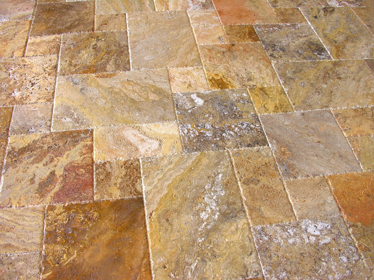 Floor Trends Travertine Floor Depot San Antonio