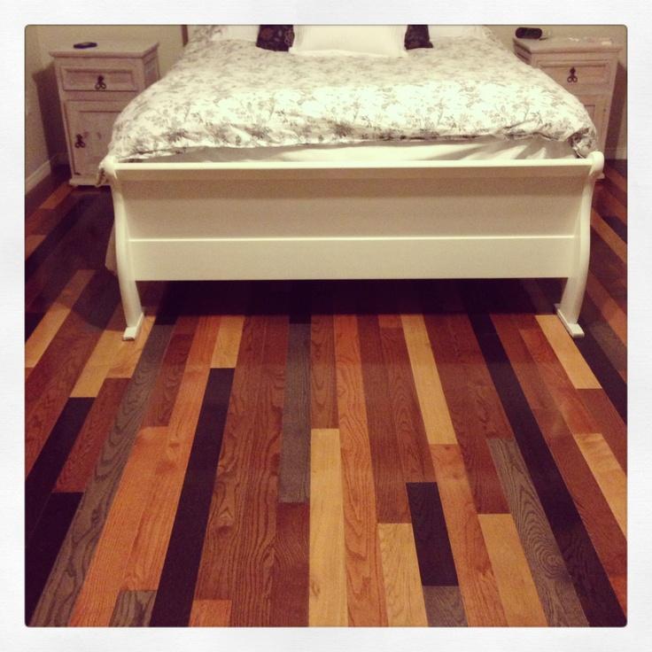 Colored Flooring | Floor Depot San Antonio ... - Colored Floors Done Right Discount Flooring Blog