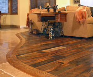 Reclaimed Wood Floors Floor Depot San Antonio