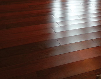 Discount flooring blog page 2 for Hardwood floors cupping