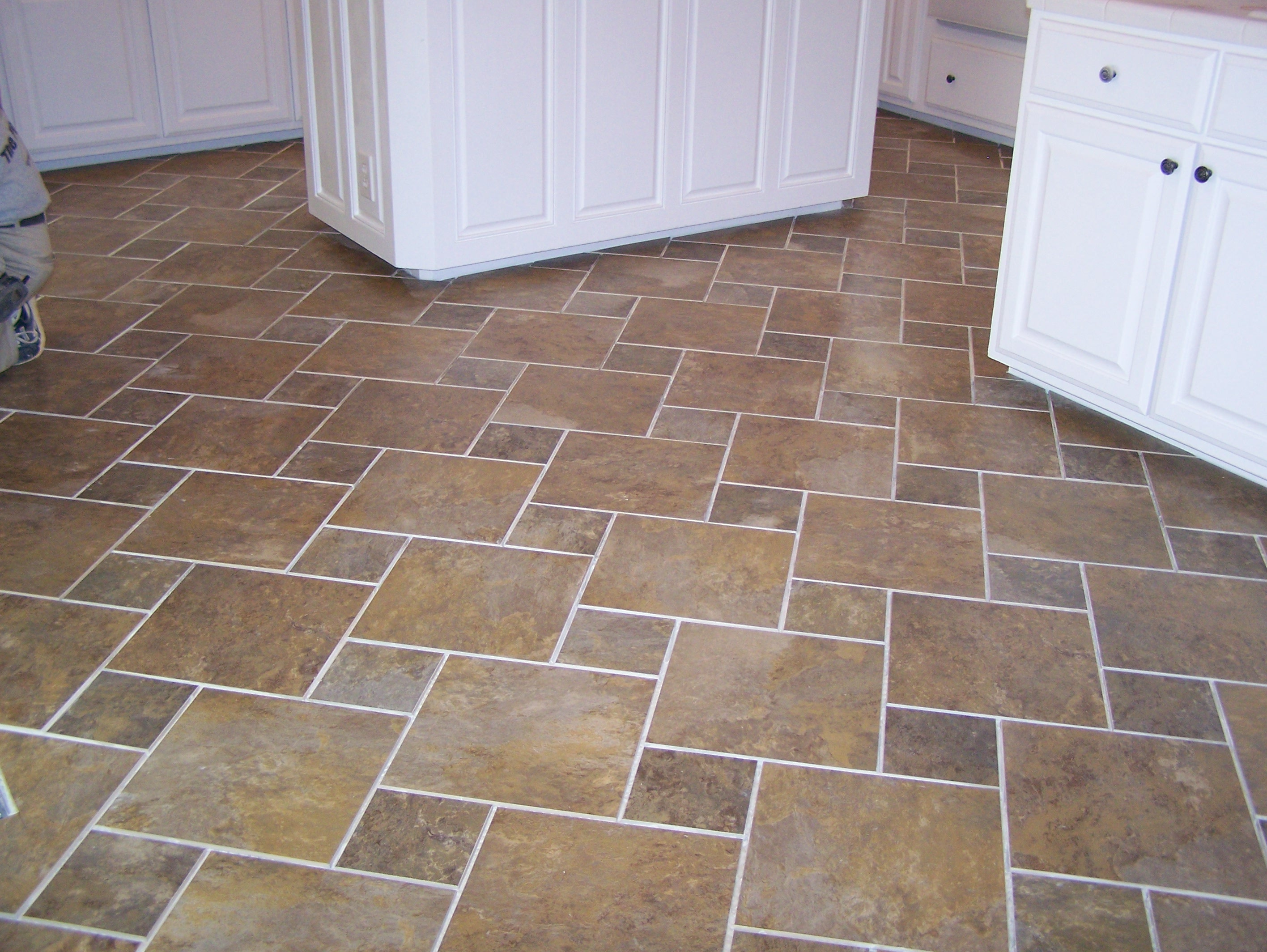 Tile and wood floor layouts discount flooring blog tile design dailygadgetfo Choice Image