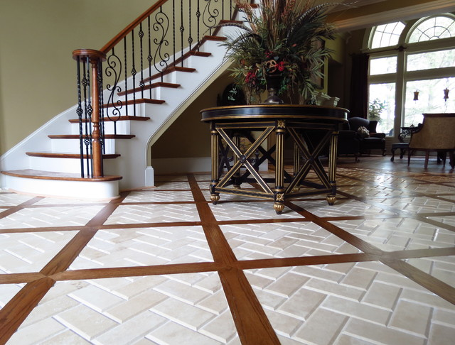 Mixed Media Floors Discount Flooring Blog