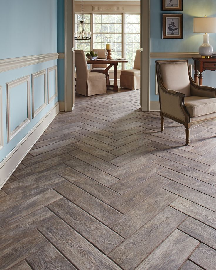 Tile and Wood Floor Layouts | Discount Flooring Blog