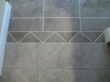 Tile To Transition